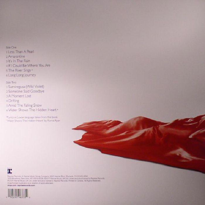 ENYA - Amarantine (reissue)