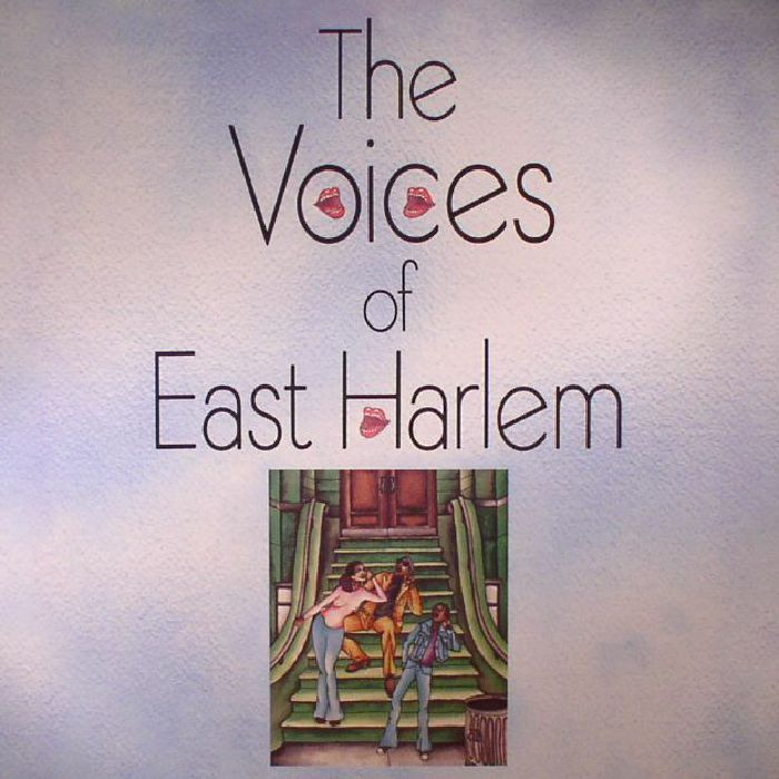 VOICES OF EAST HARLEM, The - The Voices Of East Harlem