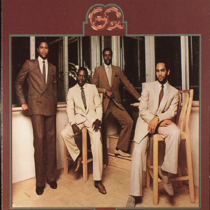 GQ - Two (remastered)