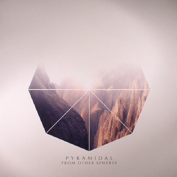 PYRAMIDAL - From Other Spheres/Sabbra Arabia