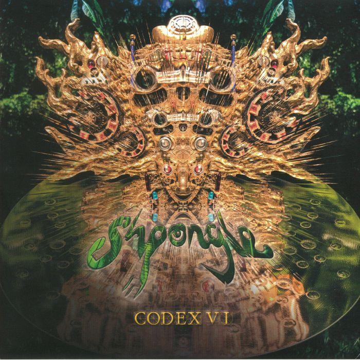 SHPONGLE - Codex VI