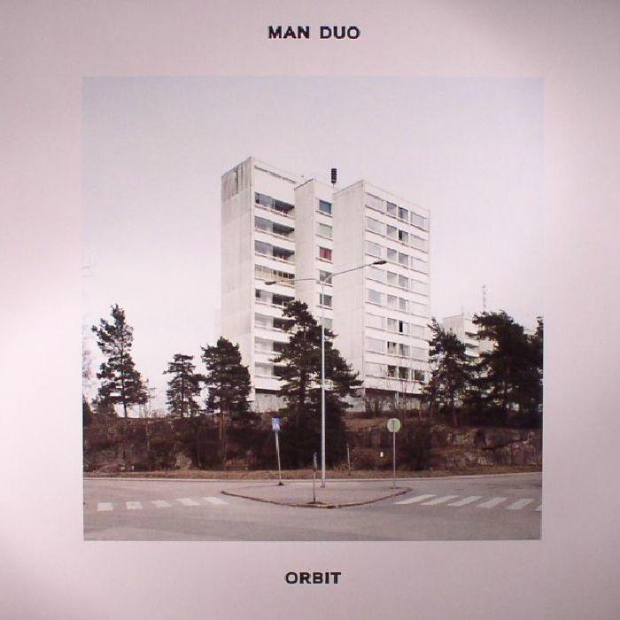 MAN DUO - Orbit