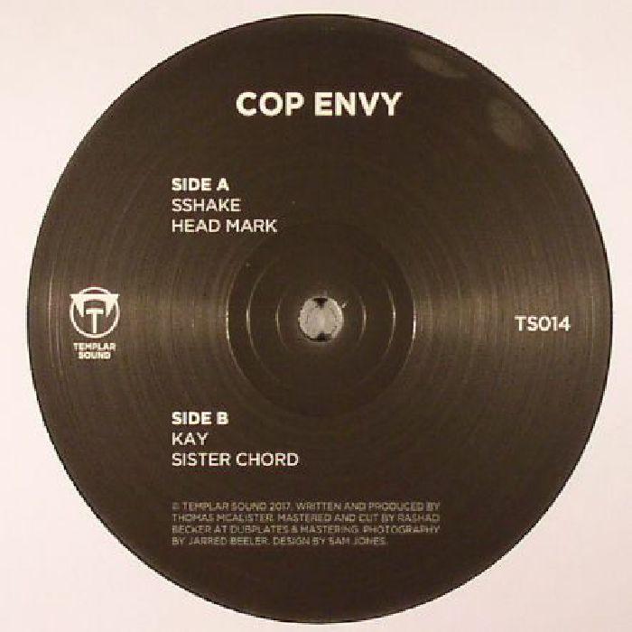 COP ENVY - TS 014