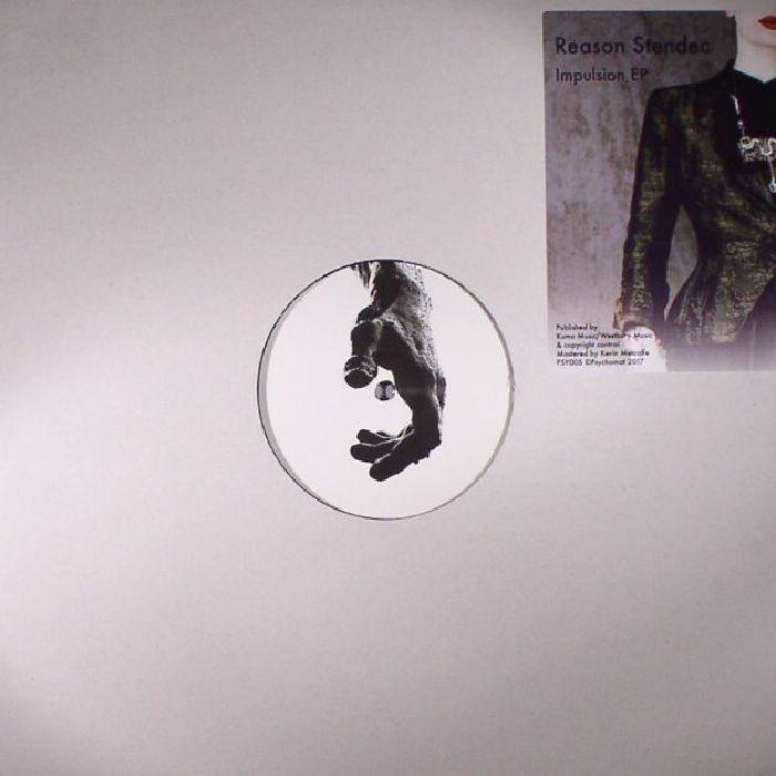 REASON STENDEC - Impulsion EP