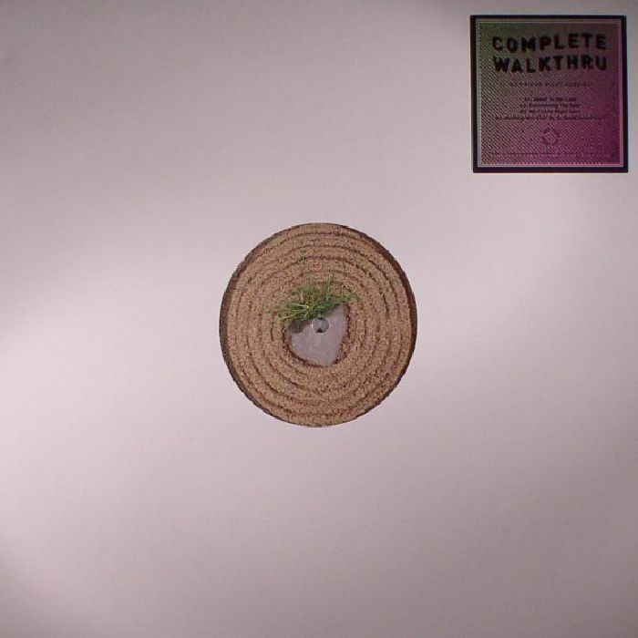 COMPLETE WALKTHRU - My Friend Right Here EP