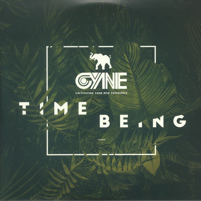 CYNE - Time Being (Deluxe Edition)