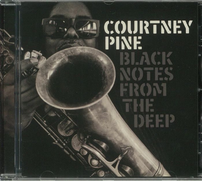 PINE, Courtney - Black Notes From The Deep