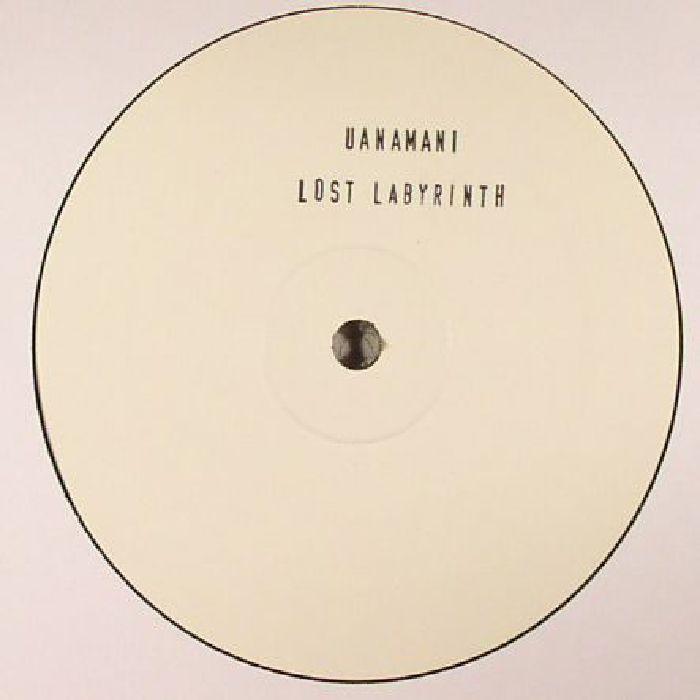 UANAMANI - Lost Labyrinth