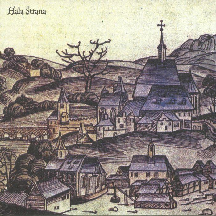 HALA STRANA - Hala Strana (reissue)