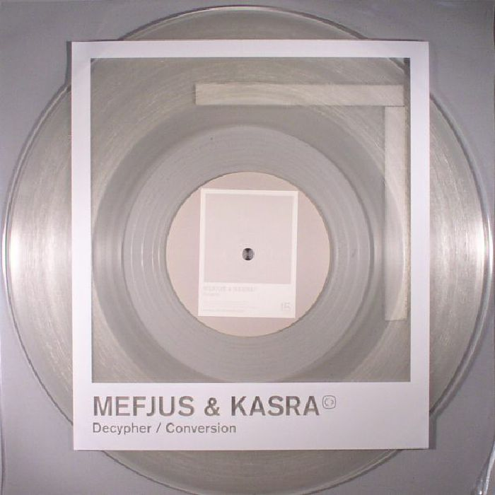 MEFJUS/KASRA - Decypher
