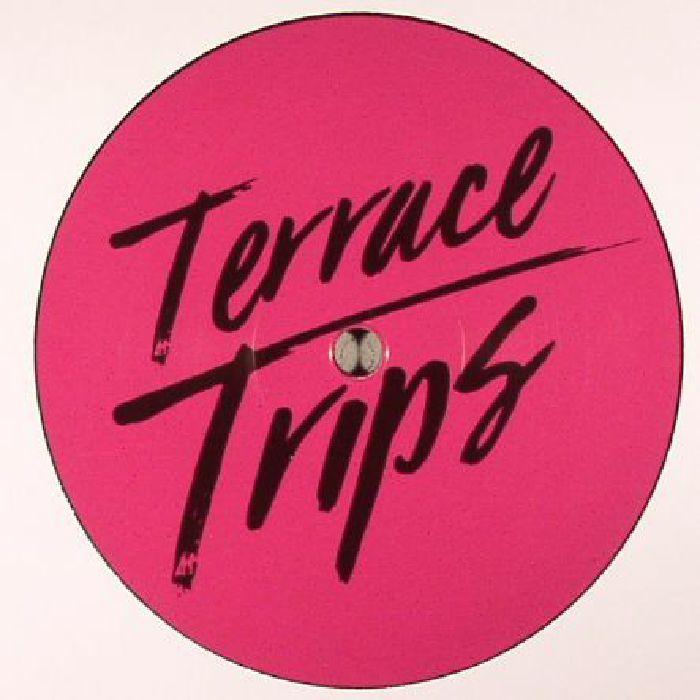ANATOL - Terrace EP