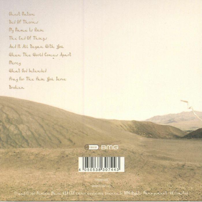 NUMAN, Gary - Savage: Songs From A Broken World