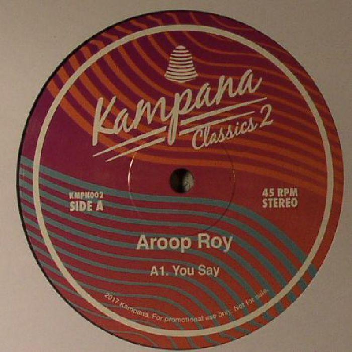 ROY, Aroop - Classics 2