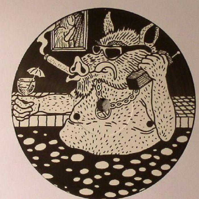 ANELIDI/LULE/ALBION/MIKEBURNS - Legalize Lambada Vol 3