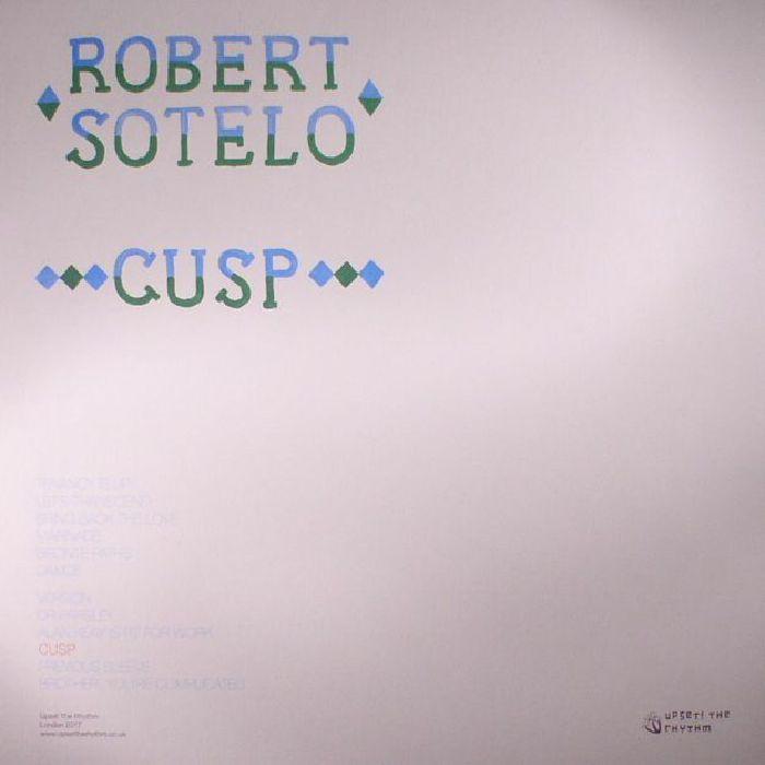 SOTELO, Robert - Cusp