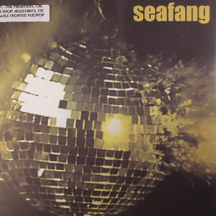 SEAFANG - Solid Gold