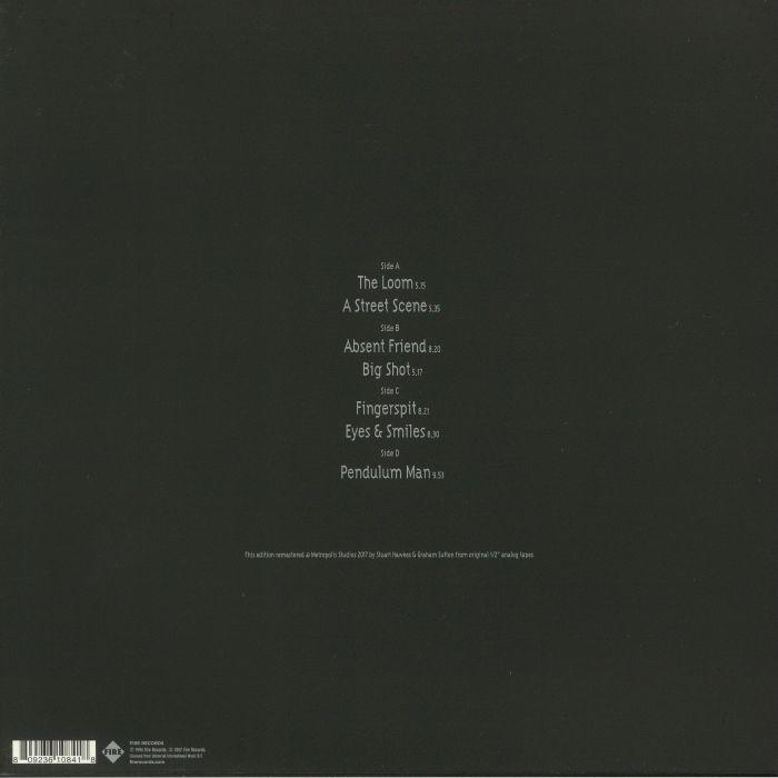 BARK PSYCHOSIS - Hex (remastered)
