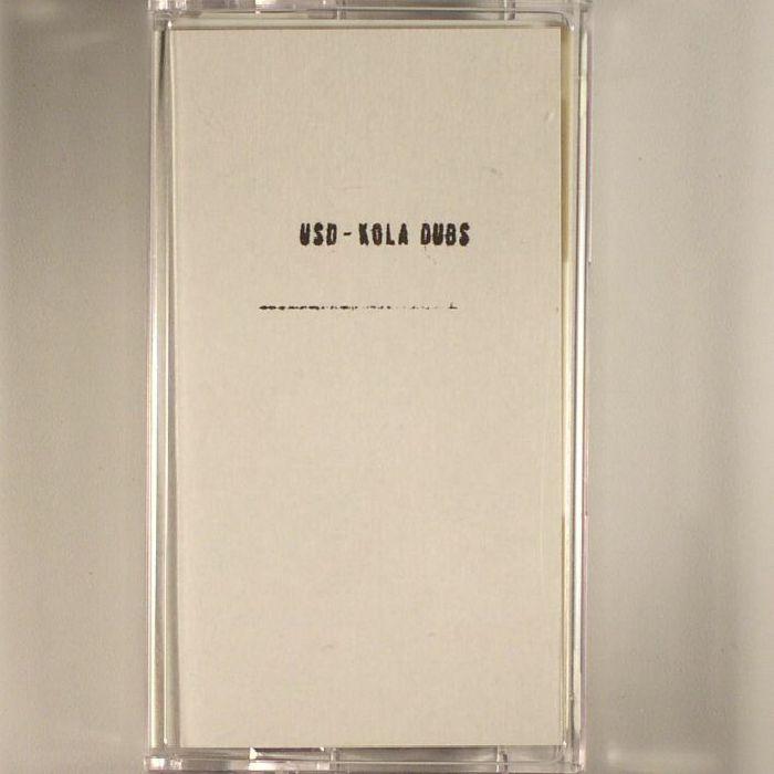 USD - Kola Dubs