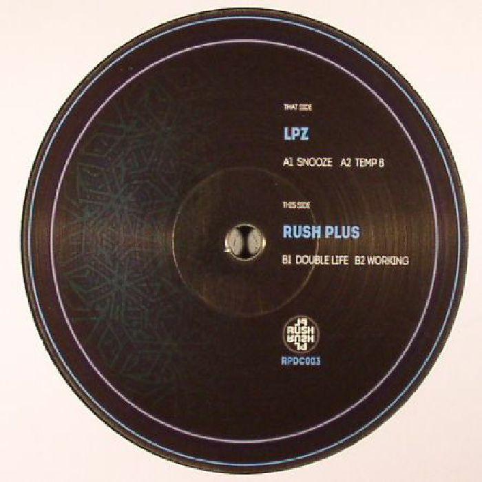 LPZ/RUSH PLUS - Rush Plus LPZ
