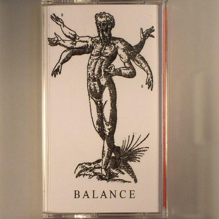 BALANCE - 00