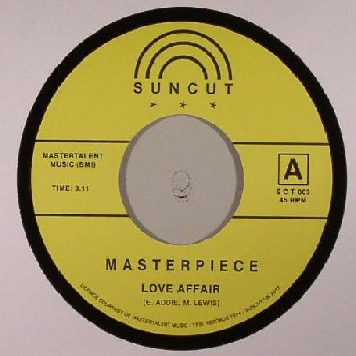 MASTERPIECE - Love Affair