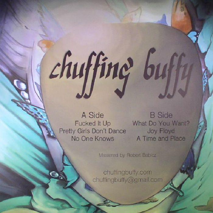 CHUFFING BUFFY - Chuffing Buffy EP