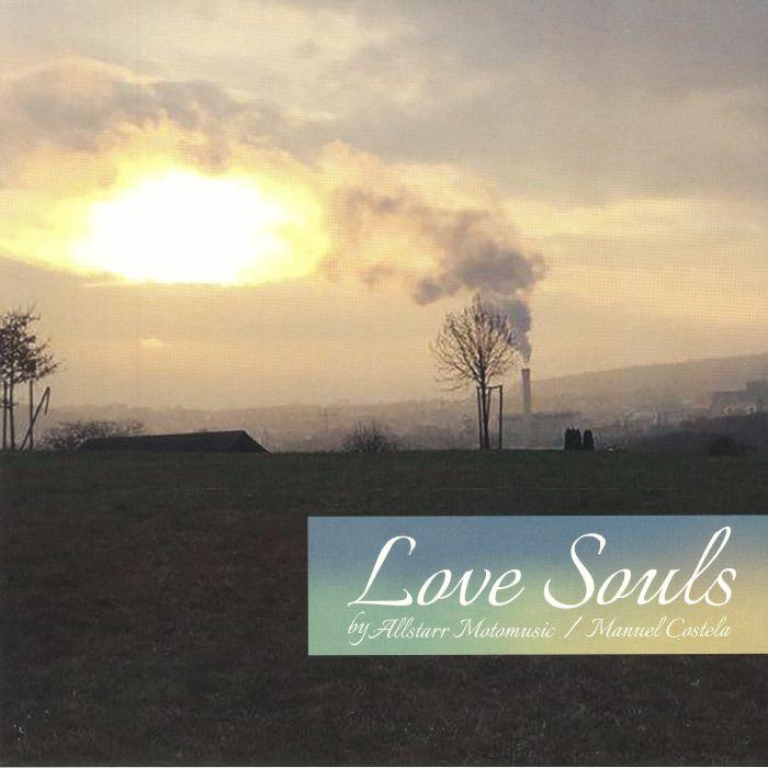 ALLSTARR MOTOMUSIC/MANUEL COSTELA - Love Souls