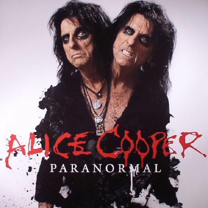 COOPER, Alice - Paranormal