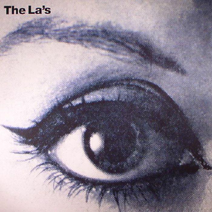 LA's, The - The La's (remastered) (reissue)
