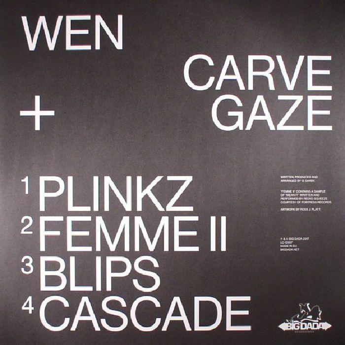 WEN - Carve & Gaze
