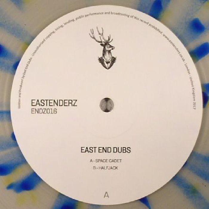 EAST END DUBS - ENDZ 016