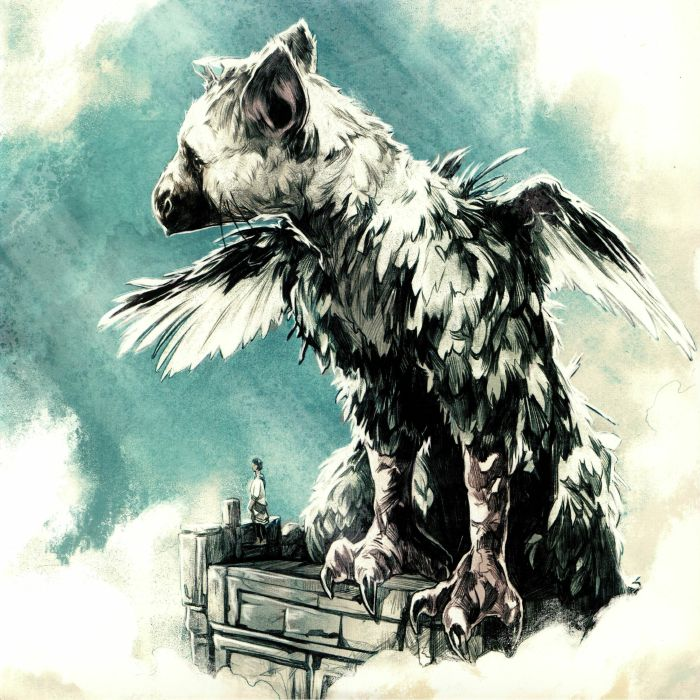 FURUKAWA, Takeshi - The Last Guardian (Soundtrack)
