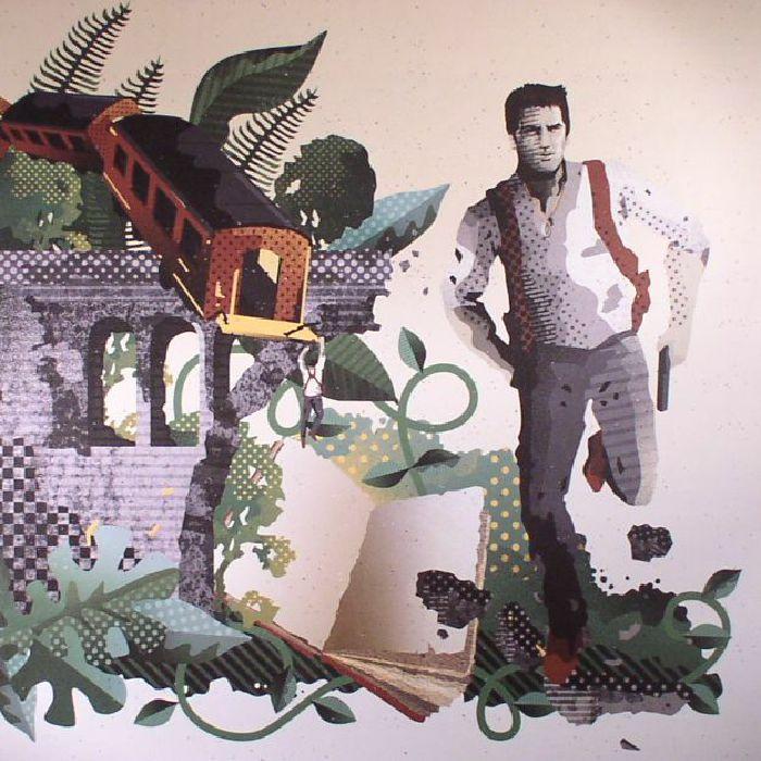 EDMONSON, Greg - Uncharted: The Nathan Drake Collection (Soundtrack)