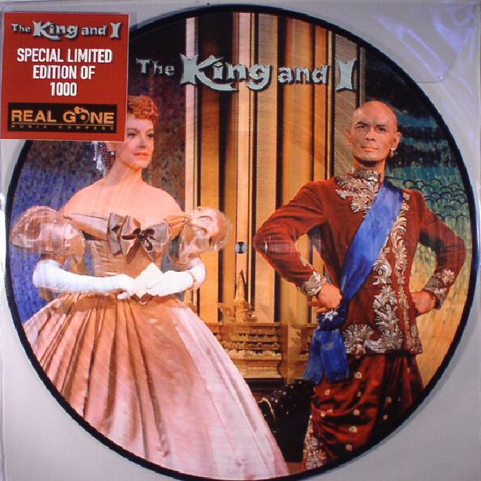 VARIOUS - The King & I