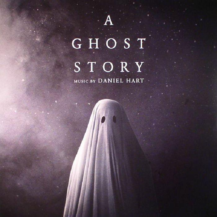 HART, Daniel - A Ghost Story (Soundtrack)