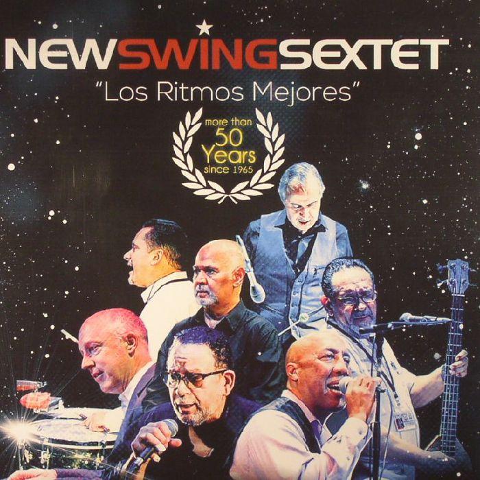 NEW SWING SEXTET - Los Ritmos Mejores