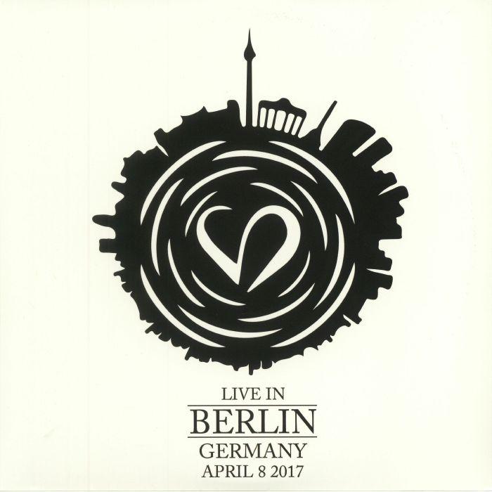 MANTINI, Enrico - Live in Berlin