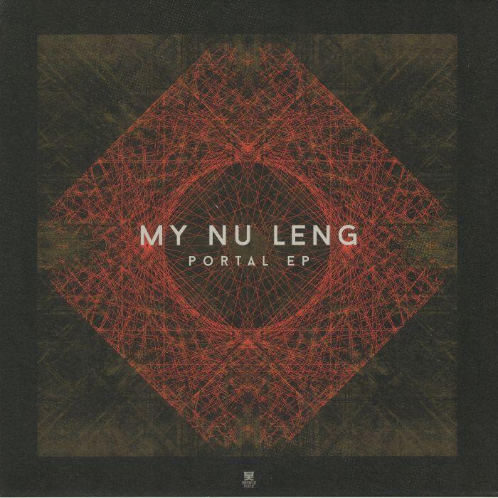 MY NU LENG - Portal EP