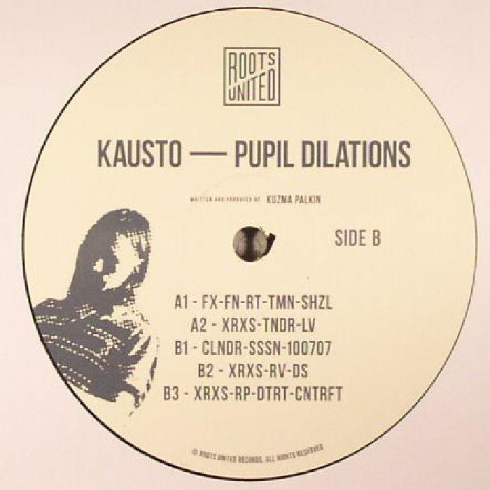 KAUSTO - Pupil Dilations