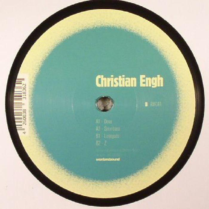 ENGH, Christian - EP