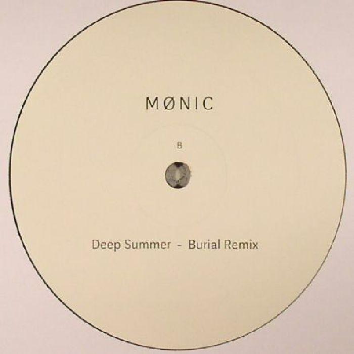 MONIC - Deep Summer (Burial remix)