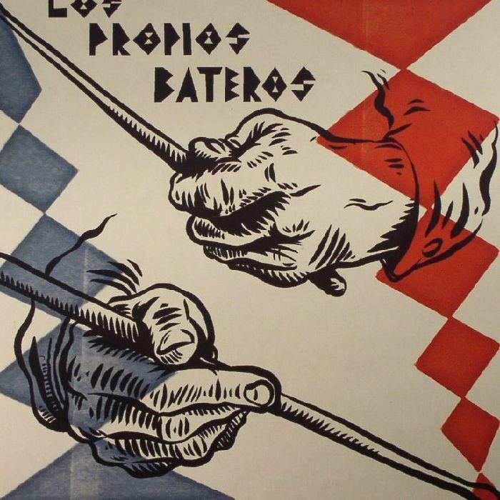 LOS PROPIOS BATEROS - Batazo Batero