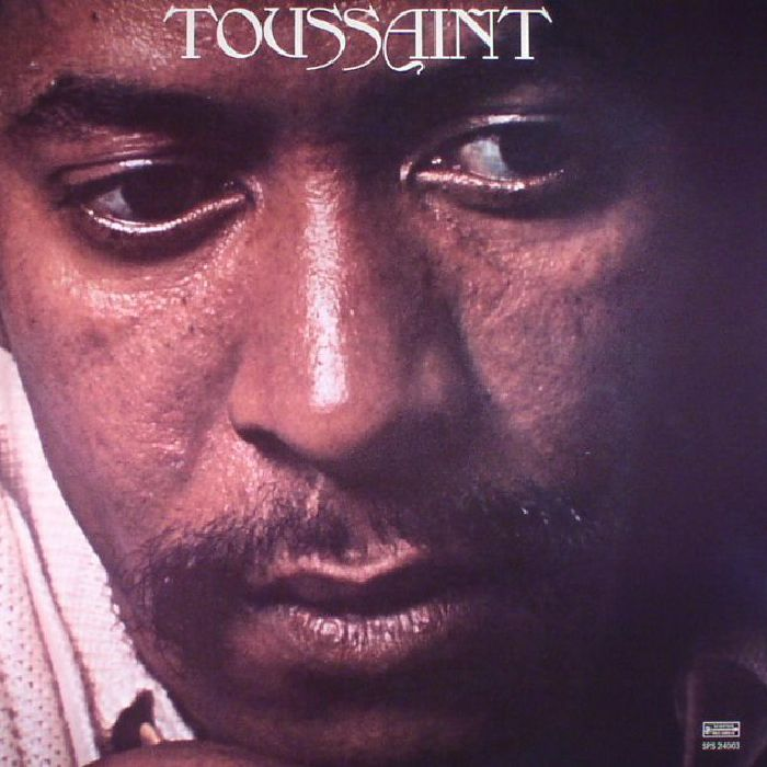 TOUSSAINT, Allen - Toussaint (reissue)