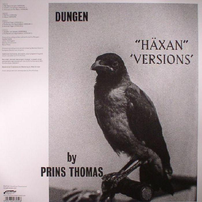 DUNGEN - Haxan (Prins Thomas Version)