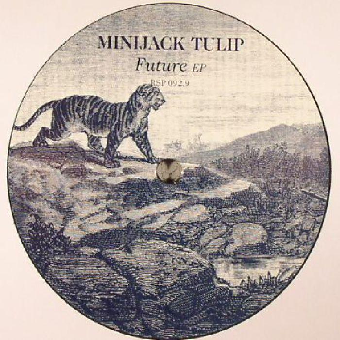 MINIJACK TULIP - Future EP