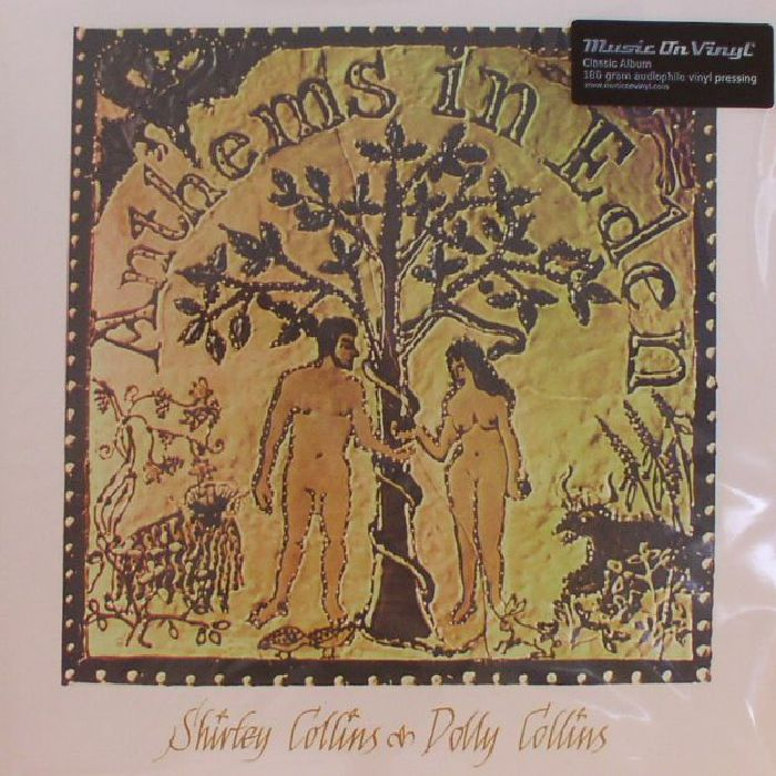 COLLINS, Shirley & DOLLY COLLINS - Anthems In Eden (reissue)
