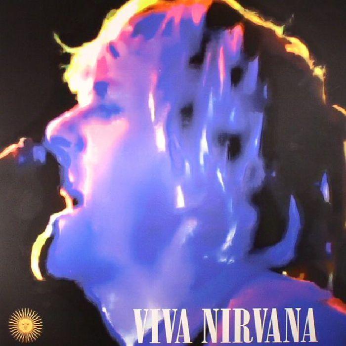 NIRVANA - Viva Nirvana: Radio Broadcast