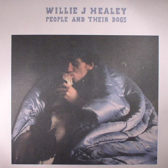 HEALEY, Willie J - People & Their Dogs