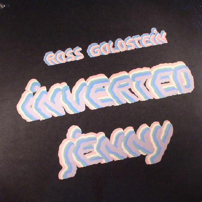 GOLDSTEIN, Ross - Inverted Jenny