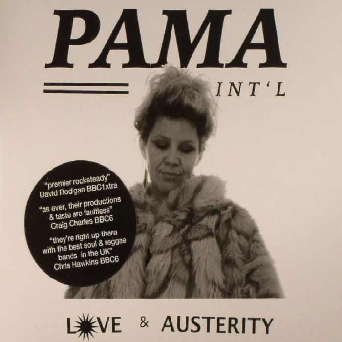 PAMA INTERNATIONAL - Love & Austerity